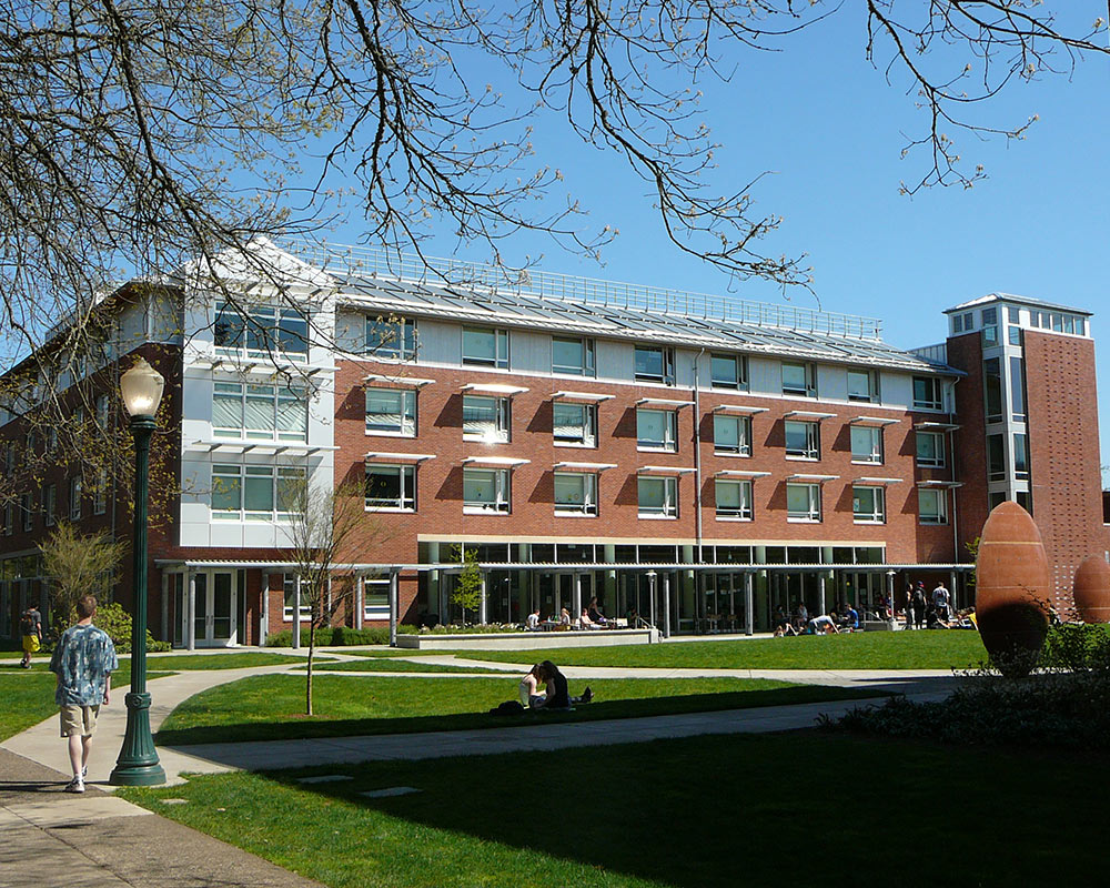 UofO Learning Center