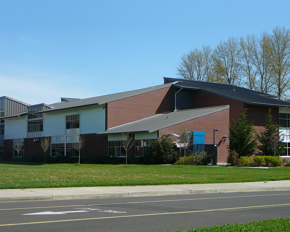 Maddison Middle School