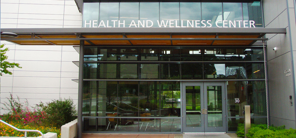 Smith Sheet Metal - LCC Health/Wellness Center